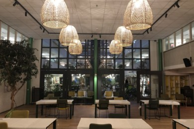 Beth Shalom - restaurant - foto 1